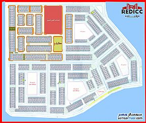 Ad Photo: Land 209 sqm in New Damietta  Damietta