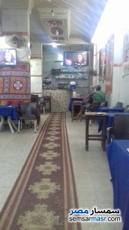 Photo 1 - Commercial 80 sqm For Rent Haram Giza