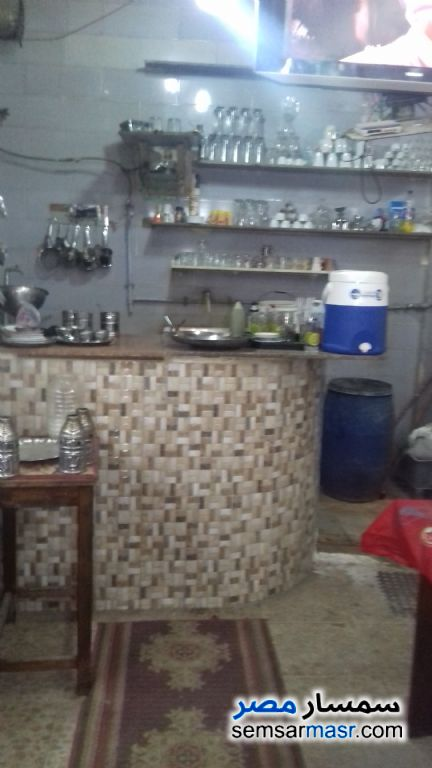 Photo 2 - Commercial 80 sqm For Rent Haram Giza