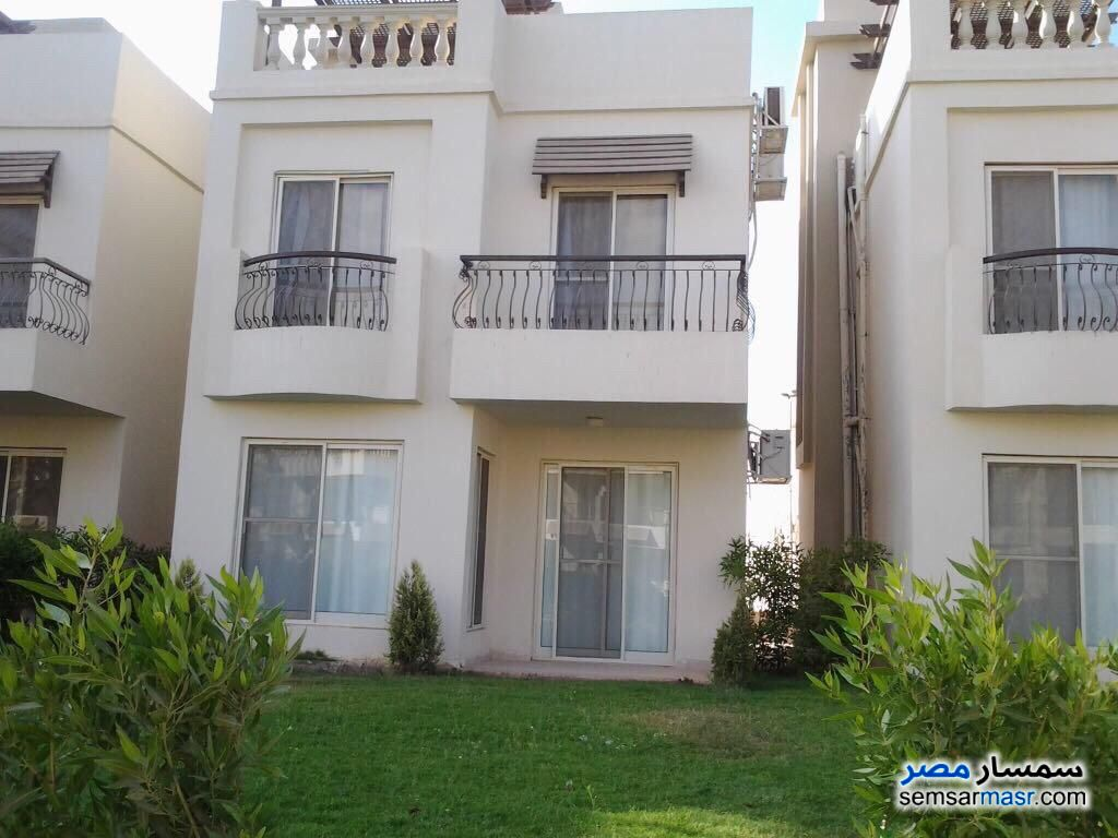 Ad Photo: Apartment 4 bedrooms 3 baths 190 sqm lux in Belagio  Ain Sukhna