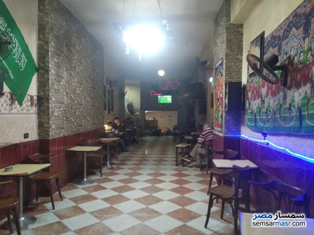 Photo 1 - Commercial 125 sqm For Sale Sidi Beshr Alexandira