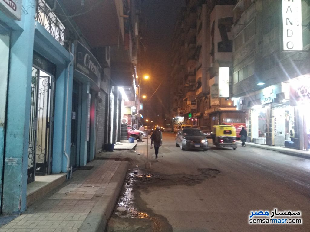 Photo 12 - Commercial 125 sqm For Sale Sidi Beshr Alexandira