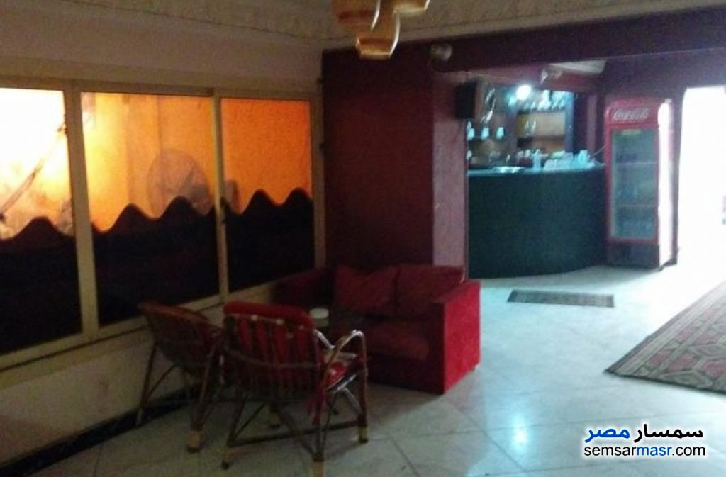 Ad Photo: Commercial 9 bedrooms 3 baths 1500 sqm extra super lux in Mohandessin  Giza