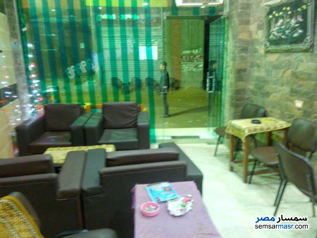 Photo 2 - Commercial 200 sqm For Rent Haram Giza