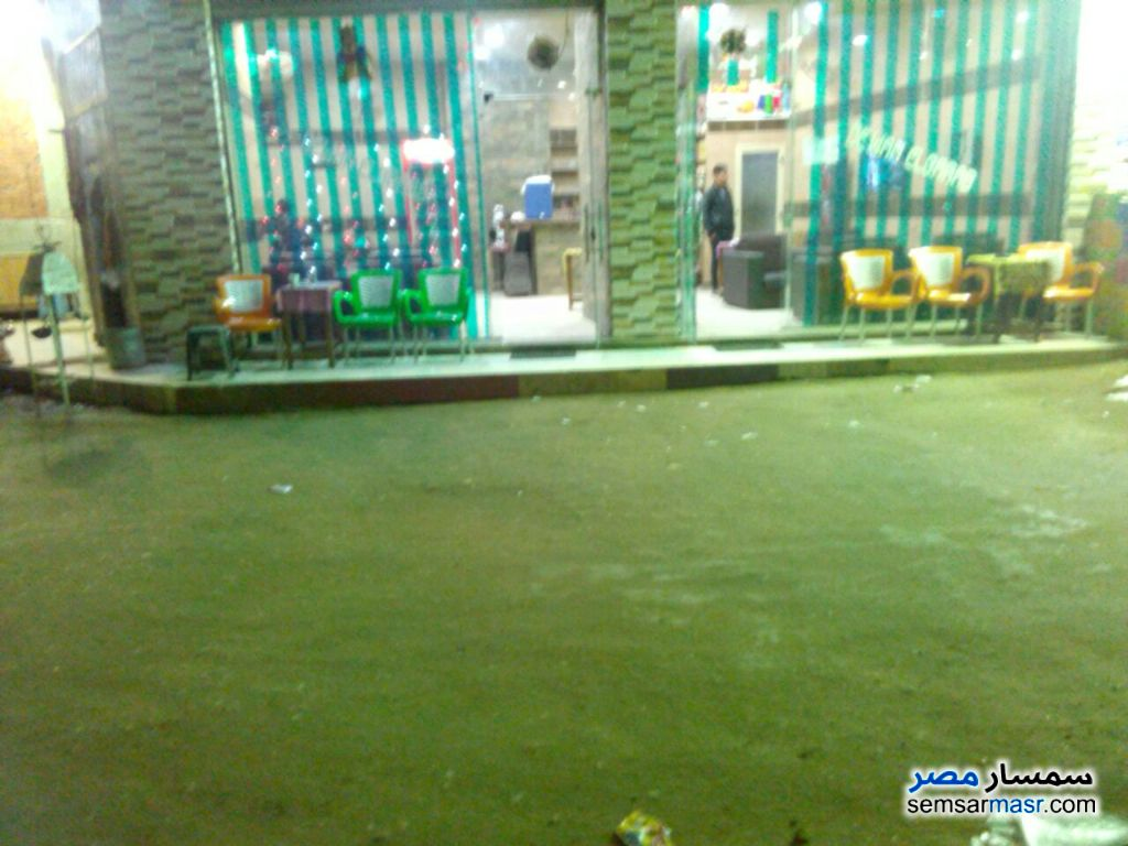 Photo 3 - Commercial 200 sqm For Rent Haram Giza