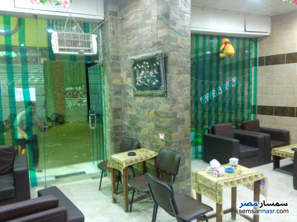 Photo 5 - Commercial 200 sqm For Rent Haram Giza