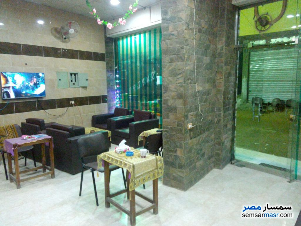 Photo 6 - Commercial 200 sqm For Rent Haram Giza