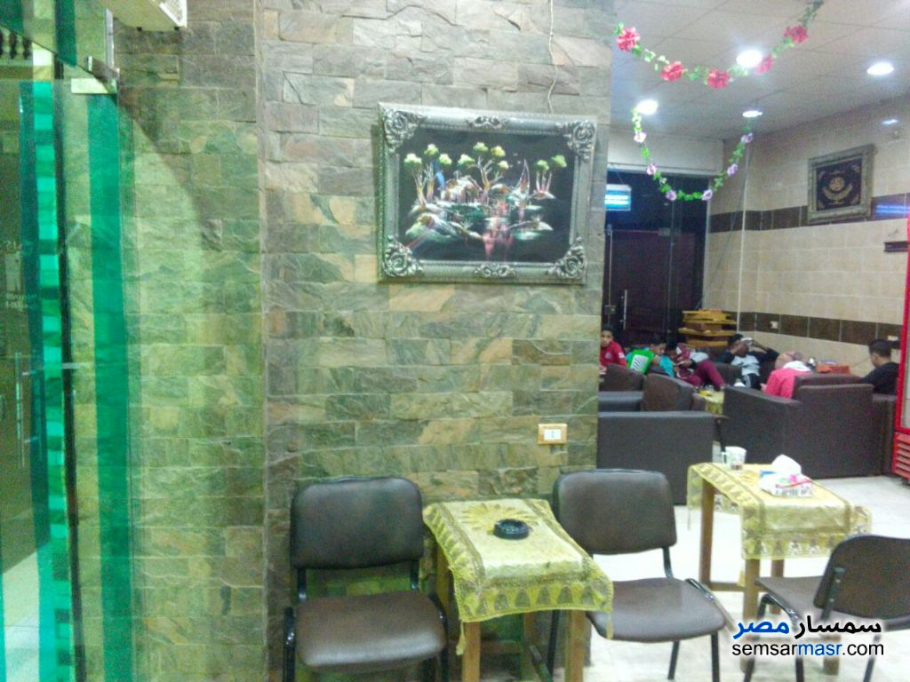 Photo 8 - Commercial 200 sqm For Rent Haram Giza