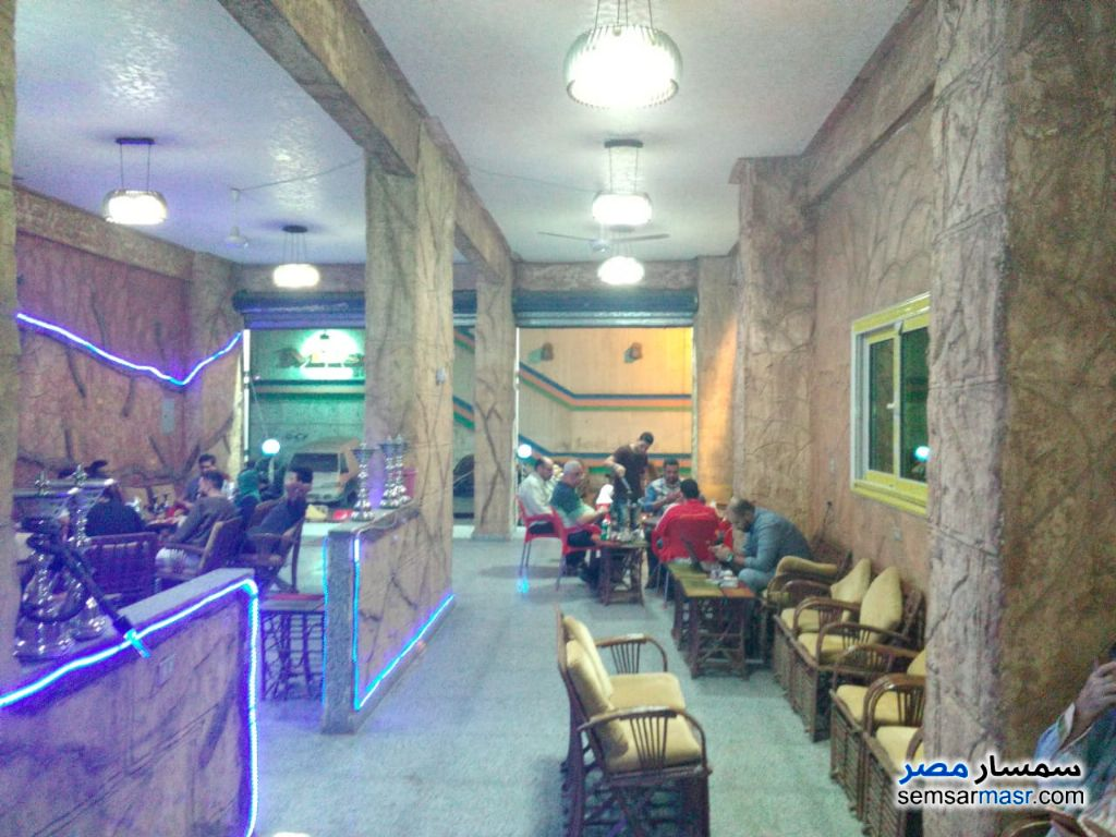 Photo 1 - Commercial 300 sqm For Rent Faisal Giza