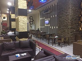 Ad Photo: Commercial 150 sqm in Giza District  Giza