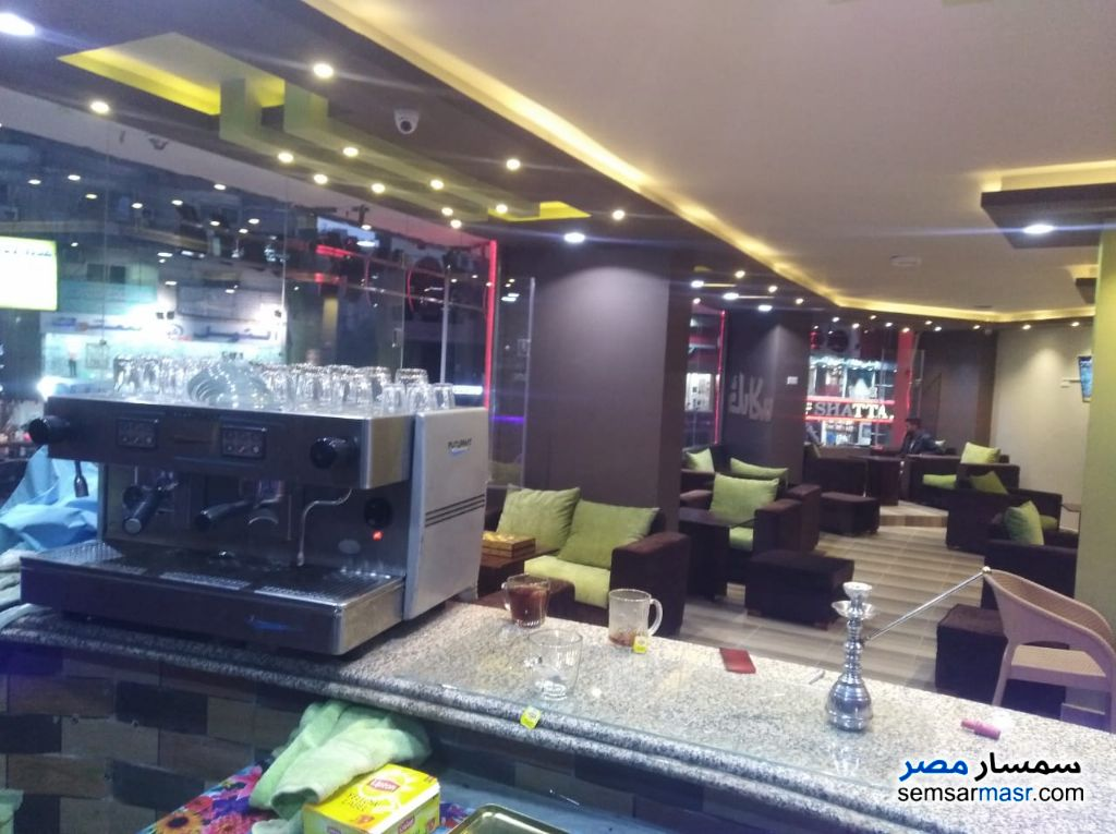 Photo 2 - Commercial 200 sqm For Rent Faisal Giza