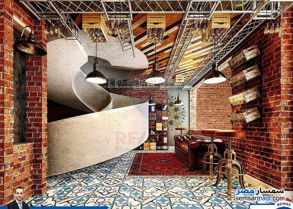 Photo 3 - Commercial 700 sqm For Rent Mansura Daqahliyah
