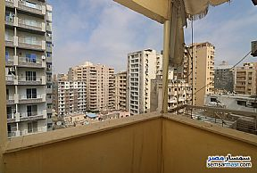 Ad Photo: Apartment 3 bedrooms 2 baths 185 sqm super lux in Kafr Abdo  Alexandira