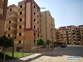 Ad Photo: Apartment 3 bedrooms 1 bath 85 sqm super lux in October Gardens  6th of October