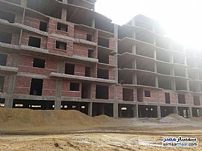 Ad Photo: Apartment 3 bedrooms 3 baths 220 sqm semi finished in Remaia  Giza