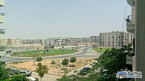 Ad Photo: Apartment 3 bedrooms 2 baths 130 sqm super lux in El Ubour City  Qalyubiyah