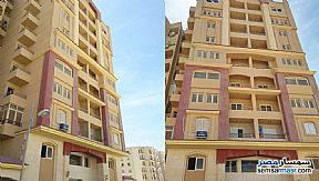 Ad Photo: Apartment 2 bedrooms 2 baths 137 sqm semi finished in Maadi  Cairo