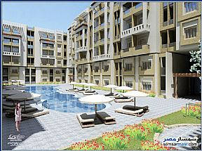 Ad Photo: Apartment 1 bedroom 1 bath 50 sqm super lux in Hurghada  Red Sea