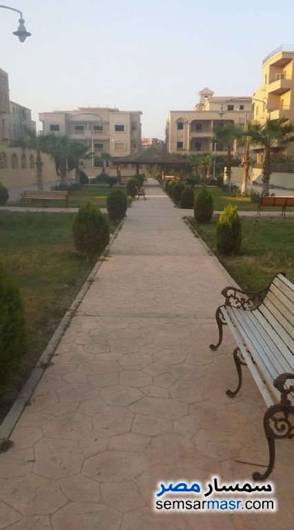 Photo 1 - Villa 12 bedrooms 11 baths 1,200 sqm super lux For Sale First Settlement Cairo