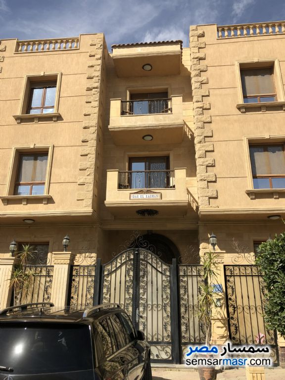 Photo 2 - Villa 12 bedrooms 11 baths 1,200 sqm super lux For Sale First Settlement Cairo