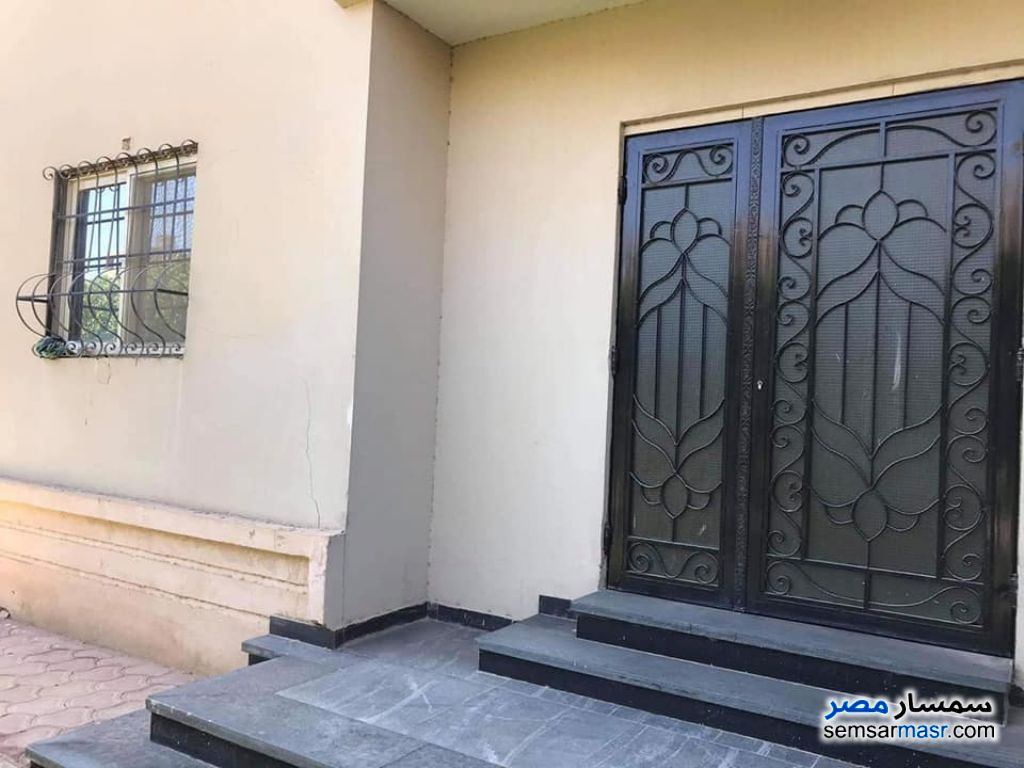 Ad Photo: Apartment 3 bedrooms 2 baths 150 sqm super lux in Beta Gardens  6th of October