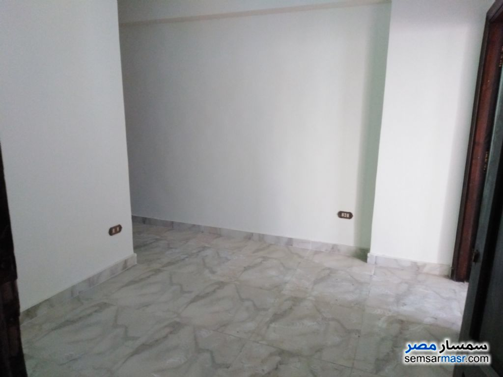 Photo 2 - Apartment 2 bedrooms 1 bath 60 sqm super lux For Sale Sidi Beshr Alexandira