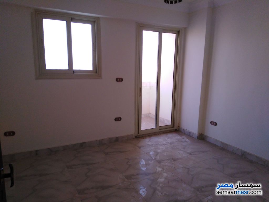 Photo 4 - Apartment 2 bedrooms 1 bath 60 sqm super lux For Sale Sidi Beshr Alexandira