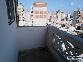 Apartment 2 bedrooms 1 bath 60 sqm super lux For Sale Sidi Beshr Alexandira - 5