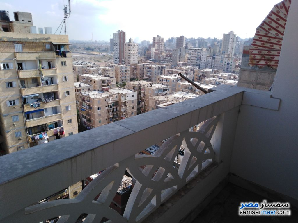 Photo 1 - Apartment 2 bedrooms 1 bath 60 sqm super lux For Sale Sidi Beshr Alexandira