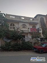 Ad Photo: Villa 15 bedrooms 4 baths 980 sqm semi finished in Districts  6th of October