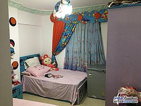 Ad Photo: Apartment 2 bedrooms 1 bath 95 sqm super lux in Sidi Beshr  Alexandira