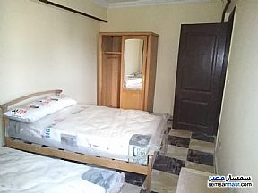 Ad Photo: Apartment 3 bedrooms 1 bath 130 sqm super lux in Sidi Beshr  Alexandira
