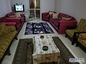 Apartment 2 bedrooms 1 bath 140 sqm super lux For Rent Miami Alexandira - 10
