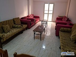 Apartment 2 bedrooms 1 bath 140 sqm super lux For Rent Miami Alexandira - 1