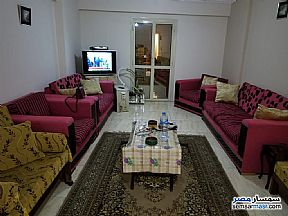 Apartment 2 bedrooms 1 bath 140 sqm super lux For Rent Miami Alexandira - 6