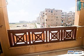 Ad Photo: Apartment 2 bedrooms 2 baths 120 sqm super lux in Montazah  Alexandira