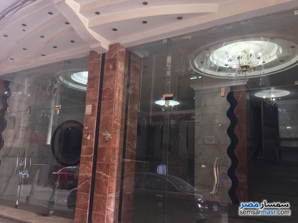 Photo 1 - Apartment 3 bedrooms 2 baths 225 sqm super lux For Sale Maryotaya Giza
