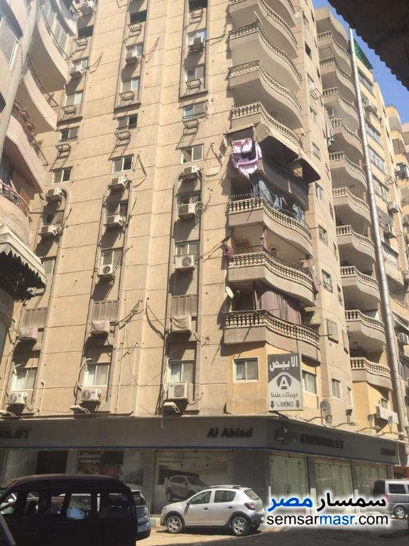 Photo 4 - Apartment 3 bedrooms 2 baths 225 sqm super lux For Sale Maryotaya Giza