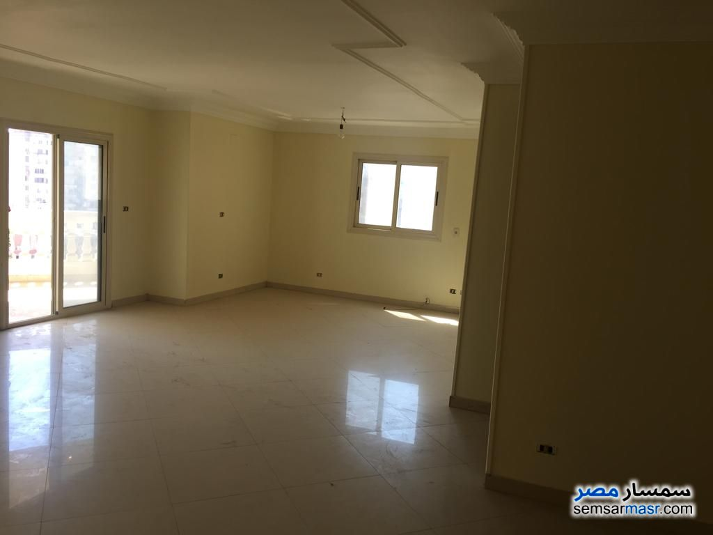 Photo 6 - Apartment 3 bedrooms 2 baths 225 sqm super lux For Sale Maryotaya Giza