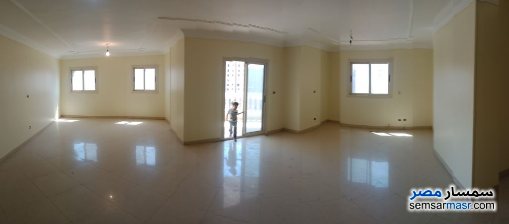 Photo 8 - Apartment 3 bedrooms 2 baths 225 sqm super lux For Sale Maryotaya Giza