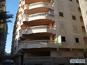 Ad Photo: Apartment 2 bedrooms 1 bath 89 sqm without finish in Agami  Alexandira