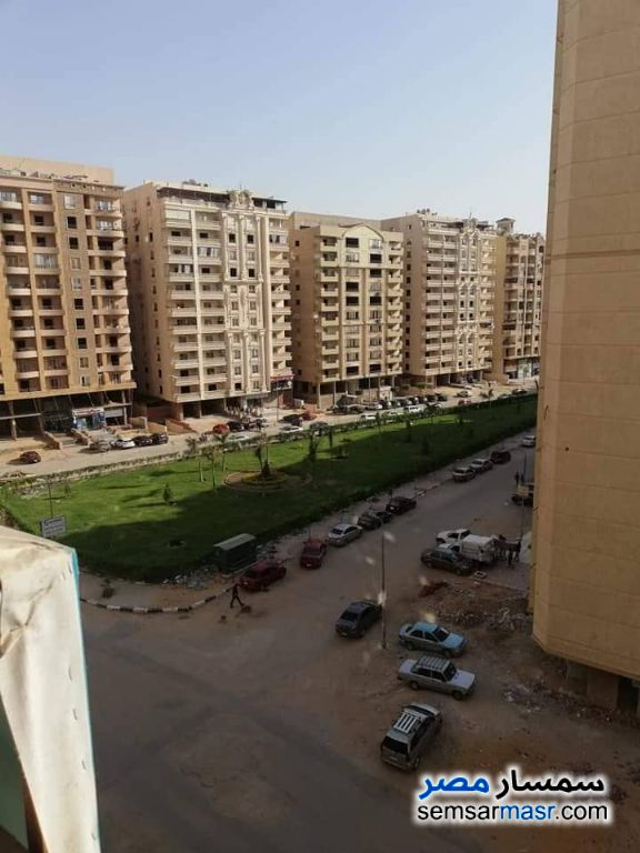 Photo 5 - Apartment 3 bedrooms 2 baths 170 sqm semi finished For Sale Maadi Cairo