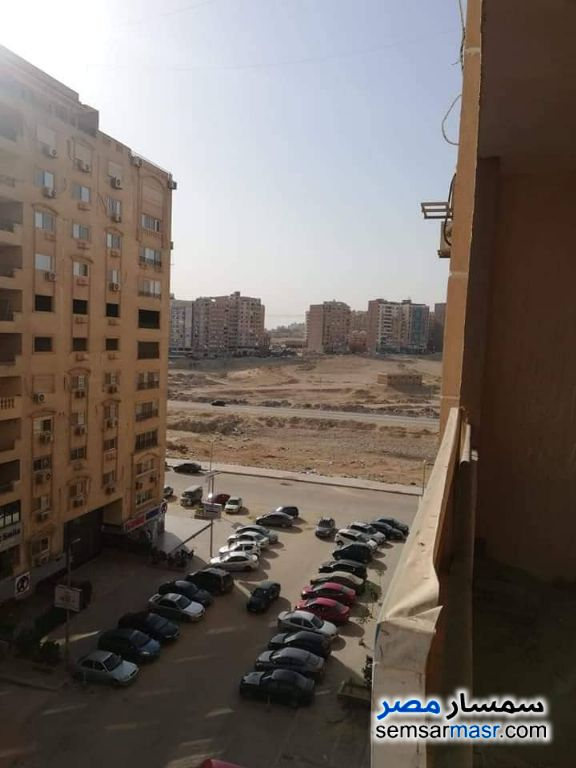 Photo 9 - Apartment 3 bedrooms 2 baths 170 sqm semi finished For Sale Maadi Cairo