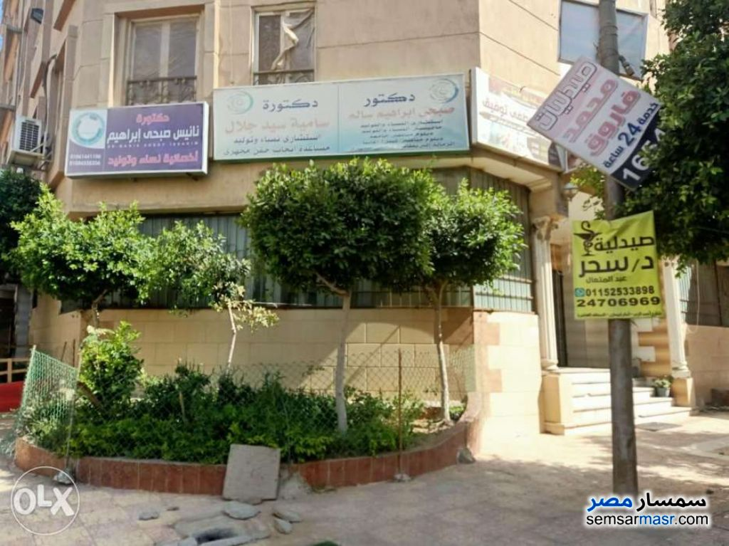 Ad Photo: Commercial 250 sqm in Cairo