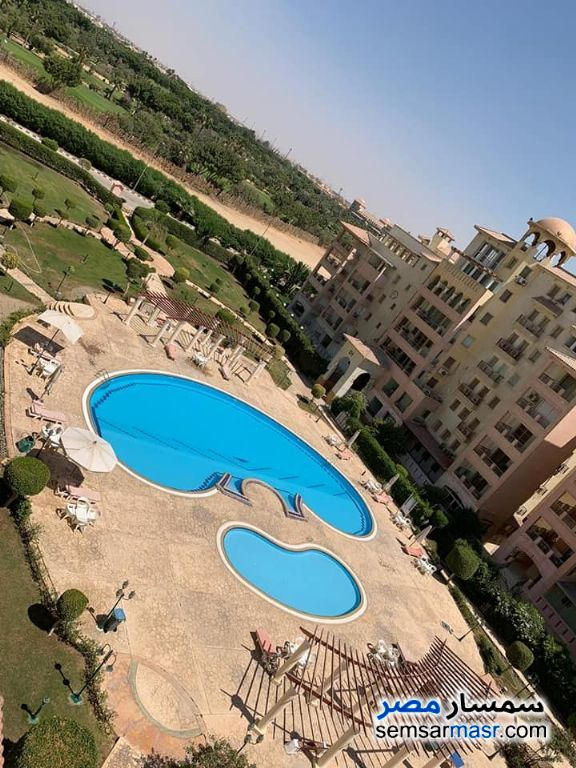 Photo 2 - Apartment 5 bedrooms 4 baths 800 sqm super lux For Rent Dreamland 6th of October
