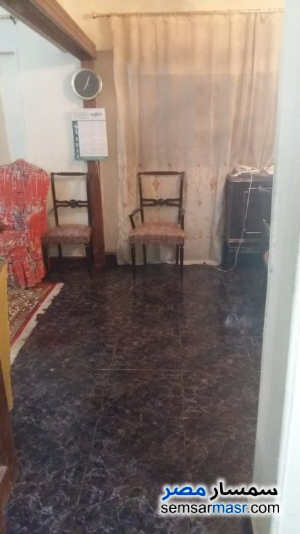 Photo 3 - Apartment 3 bedrooms 1 bath 145 sqm lux For Sale Nasr City Cairo