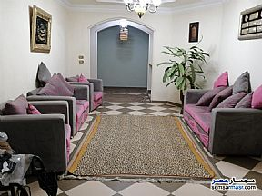 Ad Photo: Apartment 3 bedrooms 2 baths 220 sqm super lux in Al Salam City  Cairo
