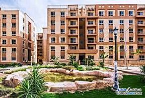 Ad Photo: Apartment 2 bedrooms 1 bath 80 sqm semi finished in Hadayek Al Ahram  Giza