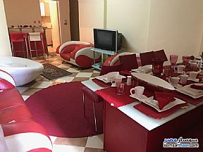 Ad Photo: Apartment 2 bedrooms 2 baths 135 sqm extra super lux in Mandara  Alexandira