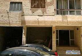 Ad Photo: Apartment 2 bedrooms 1 bath 86 sqm extra super lux in Abu Qir  Alexandira